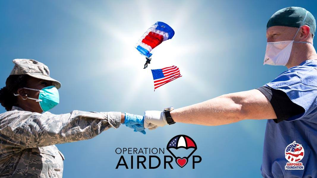Operation Airdrop