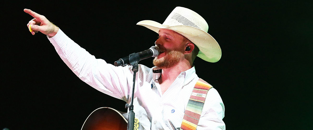 CODY JOHNSON COMING TO PANTHER ISLAND PAVILION 6.29.19