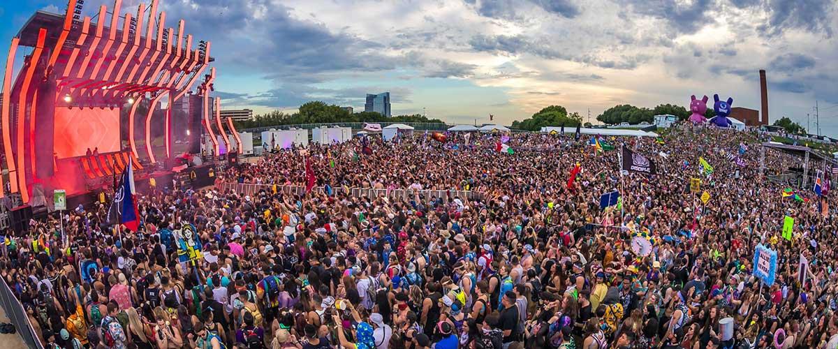 Ubbi Dubbi Sells Out Inaugural Festival, Disco Donnie Presents ...